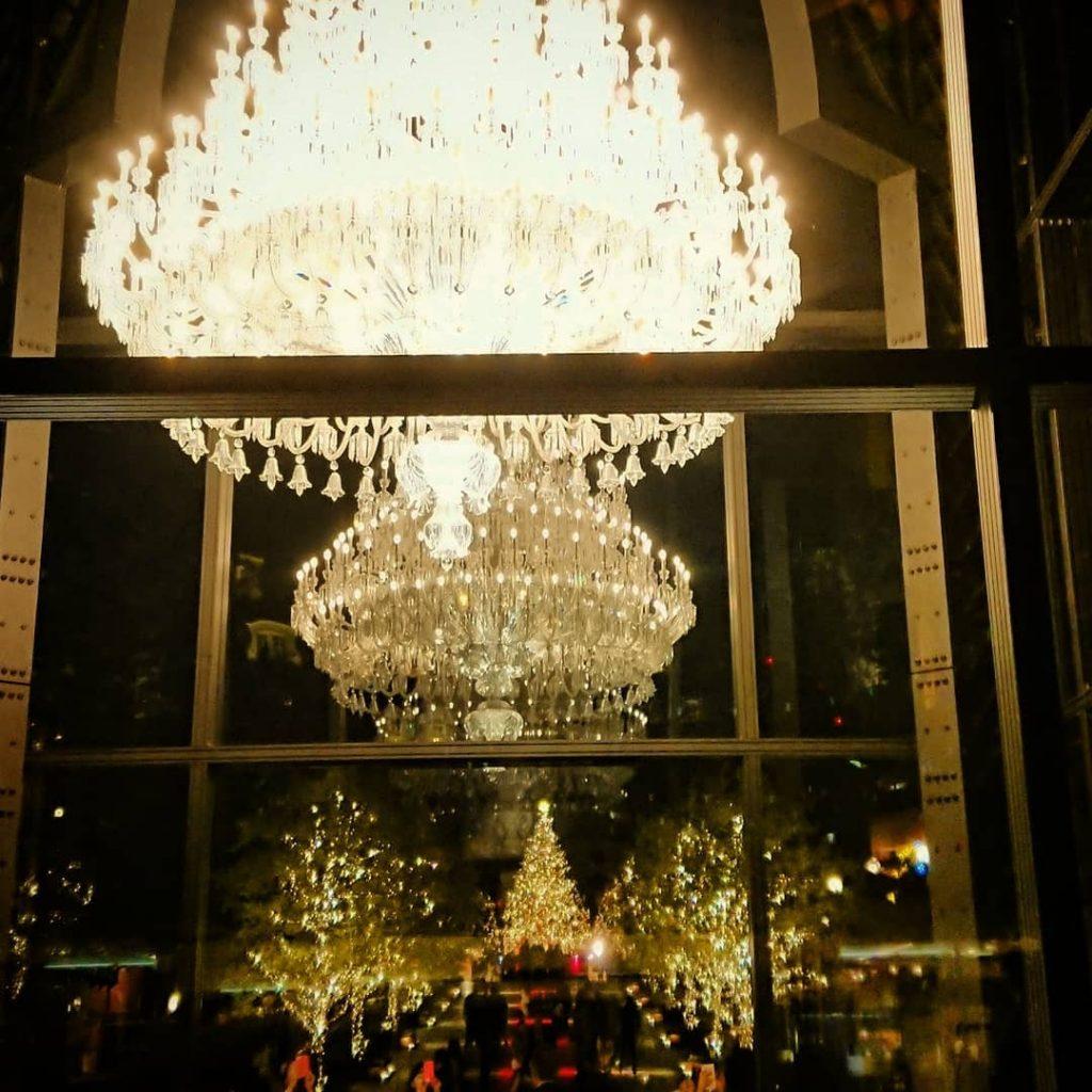 東京聖誕燈飾