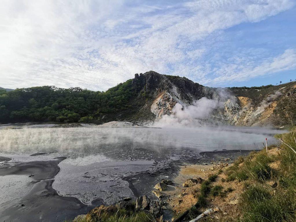 北海道溫泉