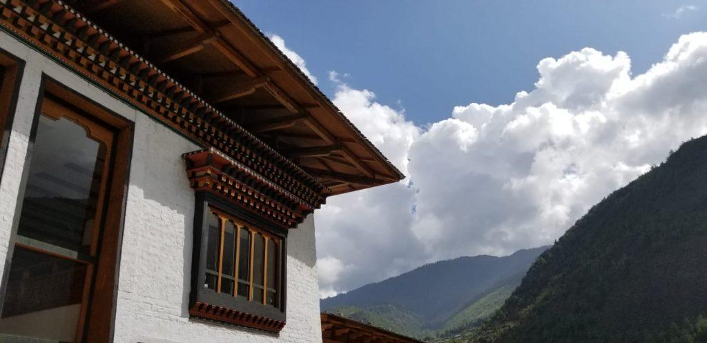 不丹旅行團