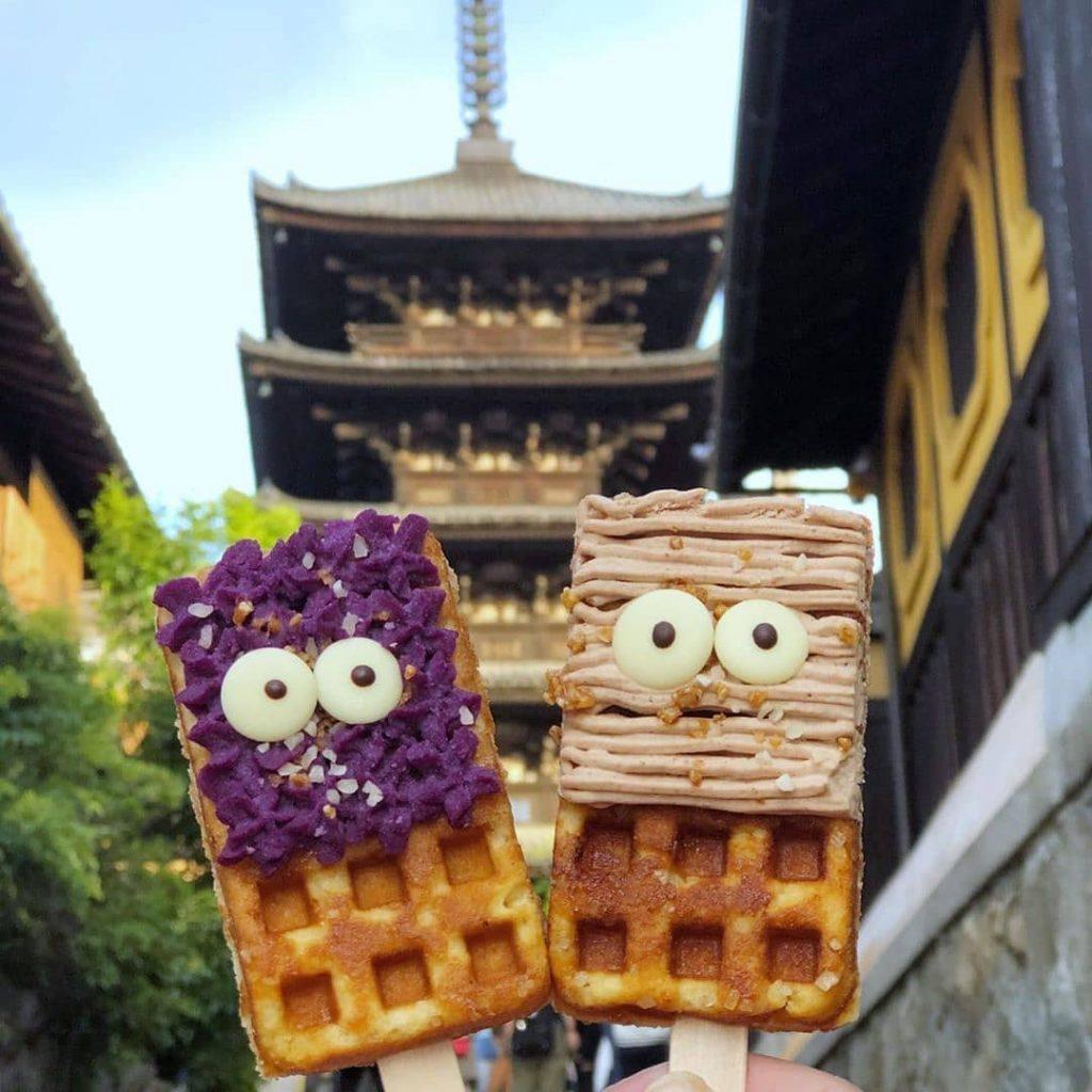 京都一日遊