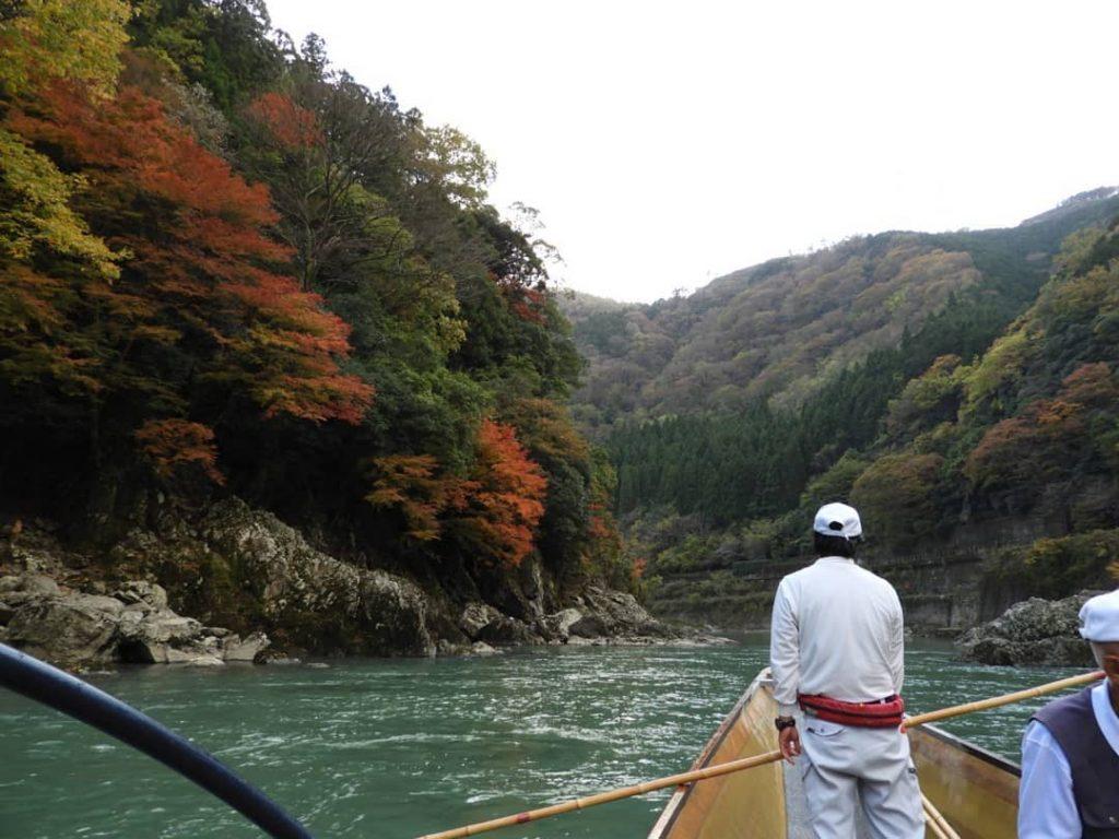 京都親子遊