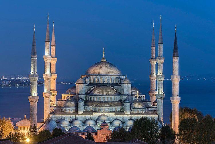 土耳其自由行