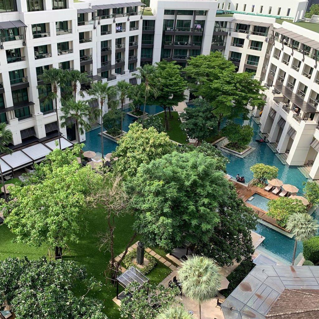 曼谷親子酒店