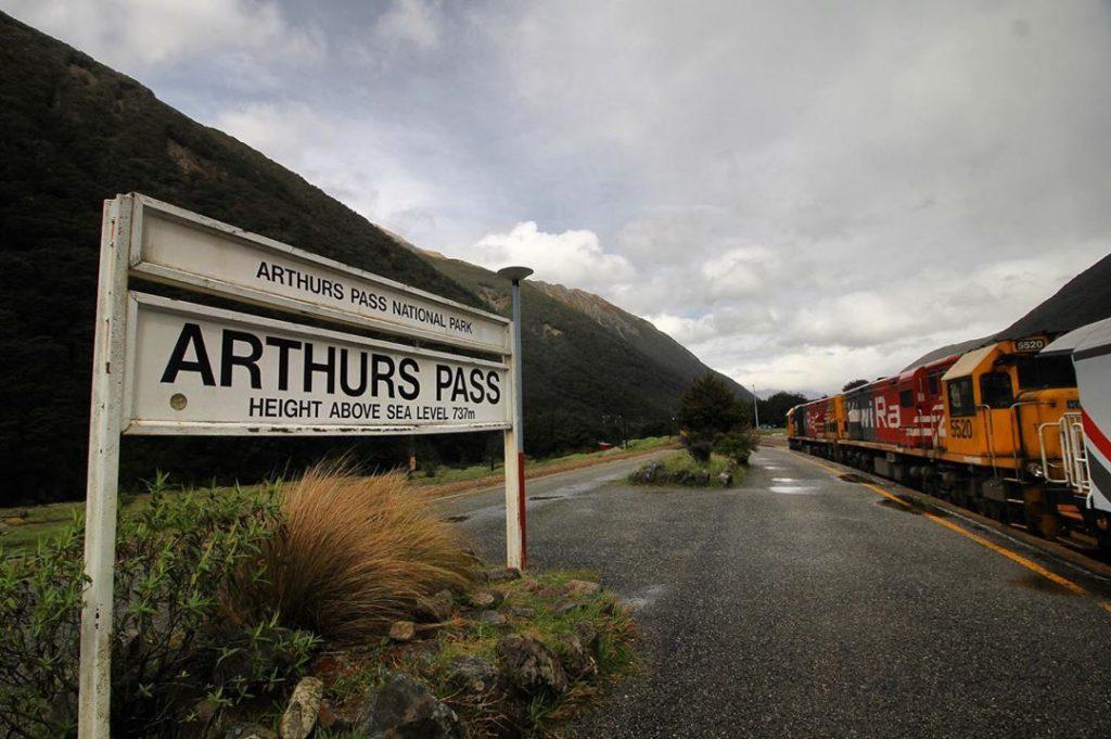 紐西蘭景點