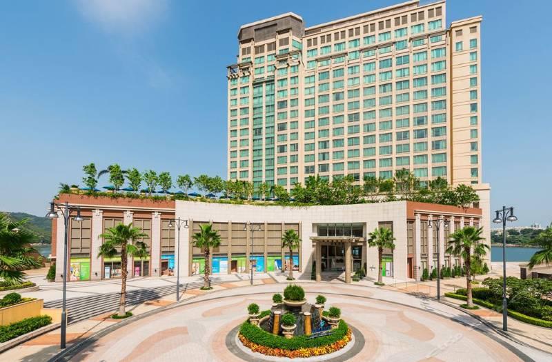 香港愉景灣酒店