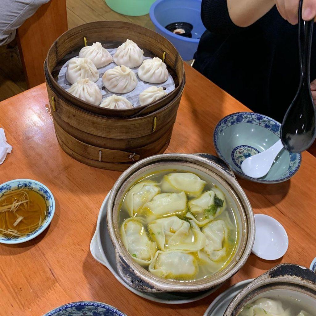 上海美食必食