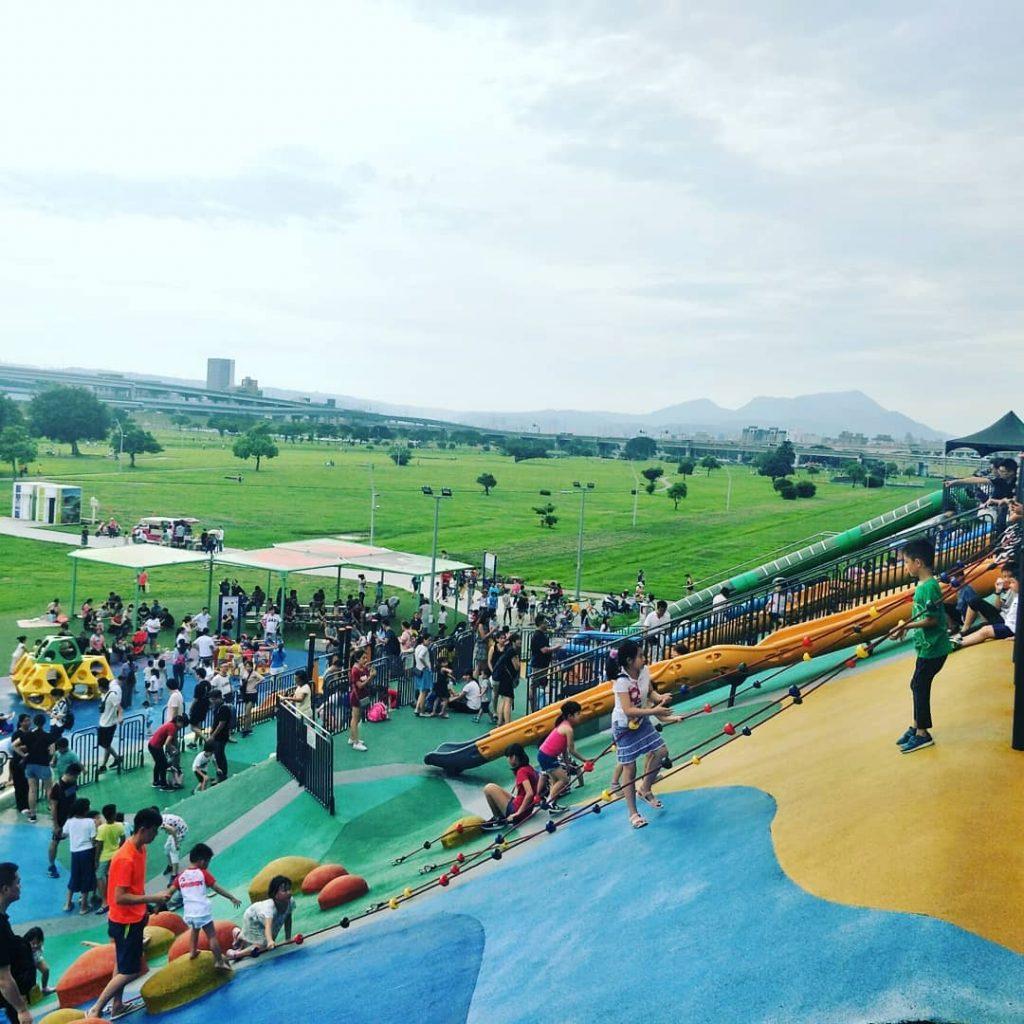 台北親子遊2020