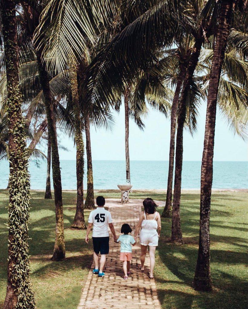 馬來西亞親子遊