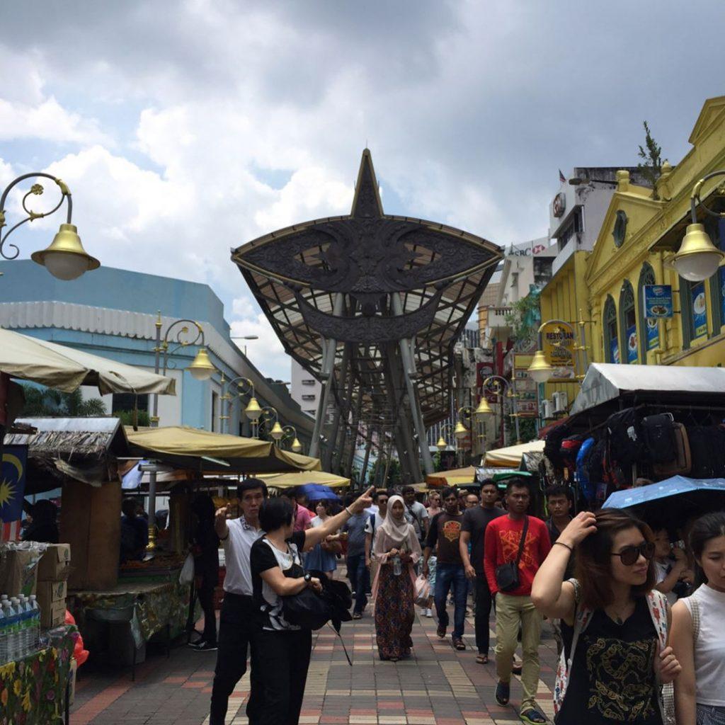 吉隆坡親子遊