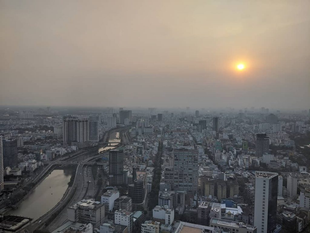 胡志明市景點