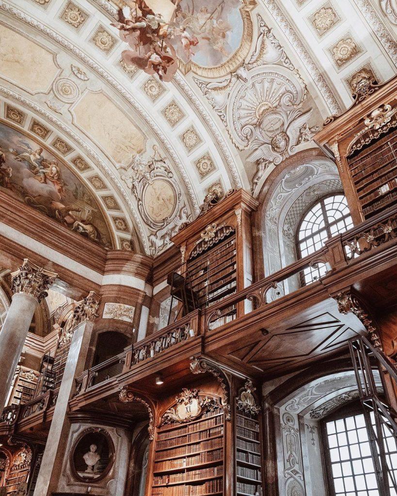 維也納自由行