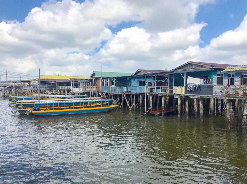 汶萊自由行景點