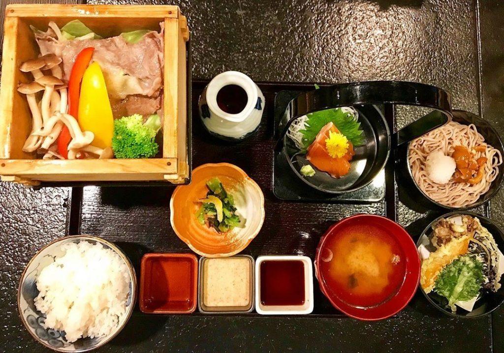 輕井澤美食