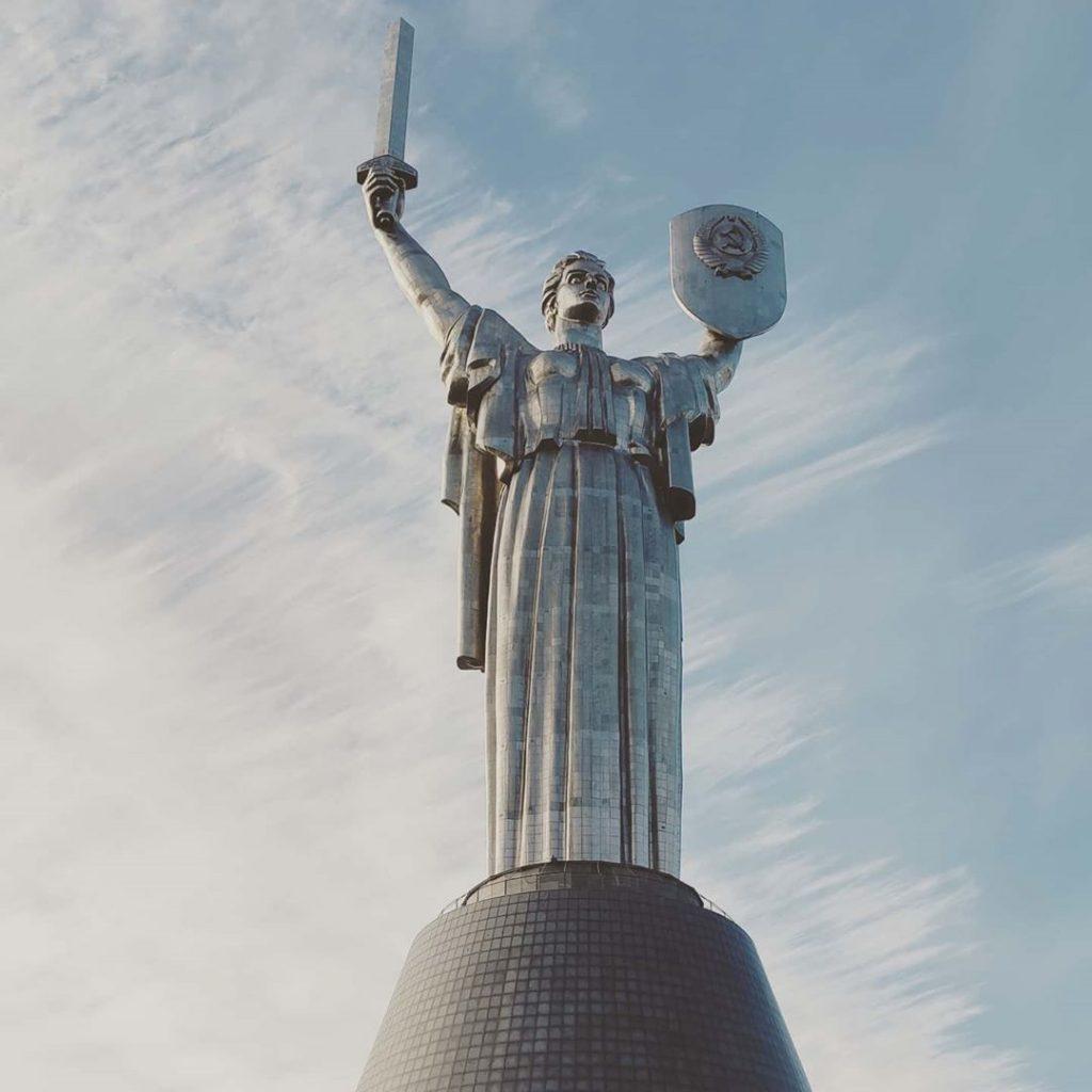 烏克蘭自由行景點