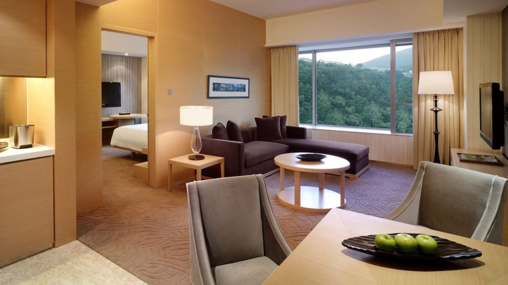 香港親子酒店優惠2020