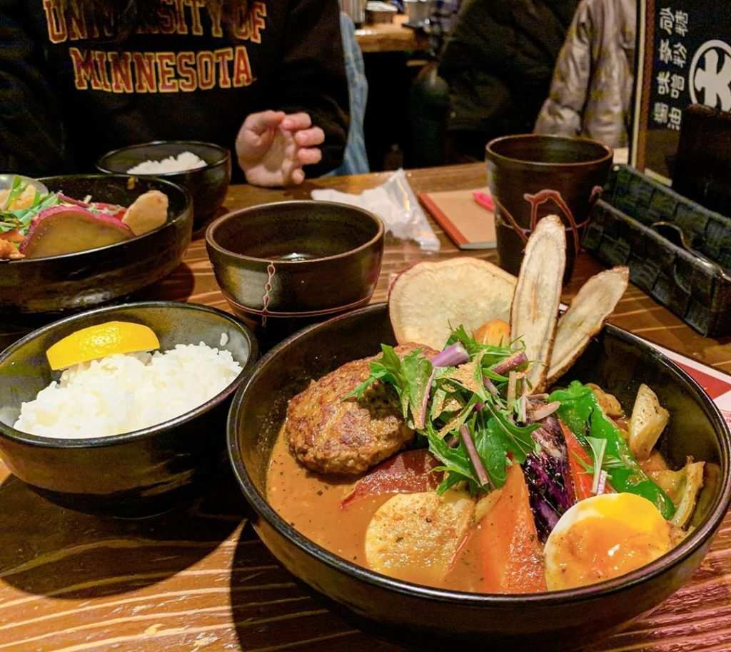 北海道札幌美食