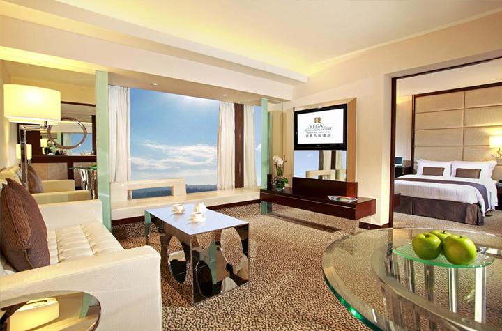 香港酒店優惠套票-富豪九龍酒店