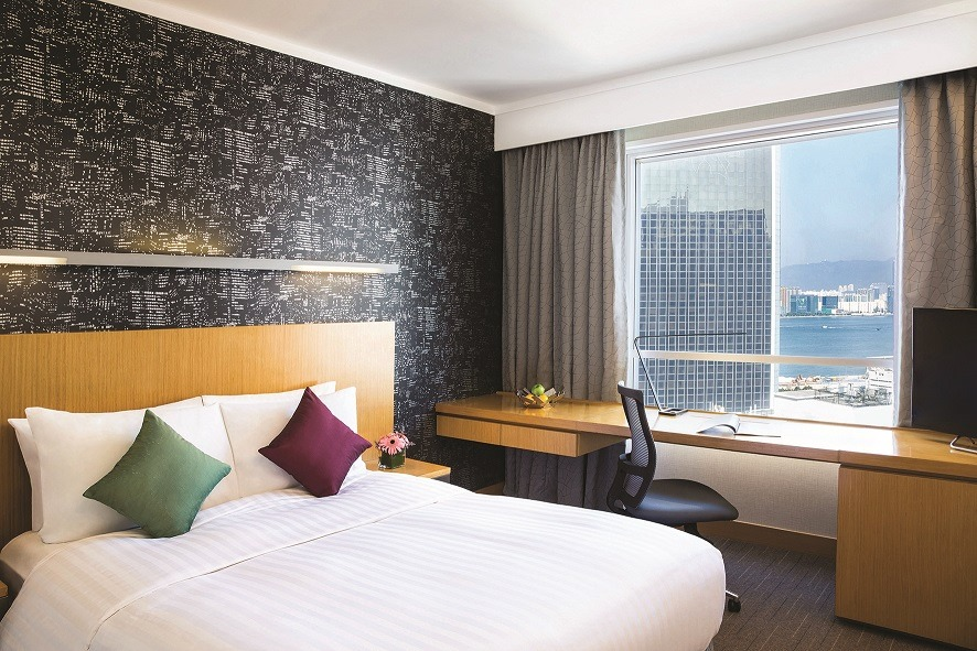 香港酒店優惠套票-香港諾富特世紀酒店