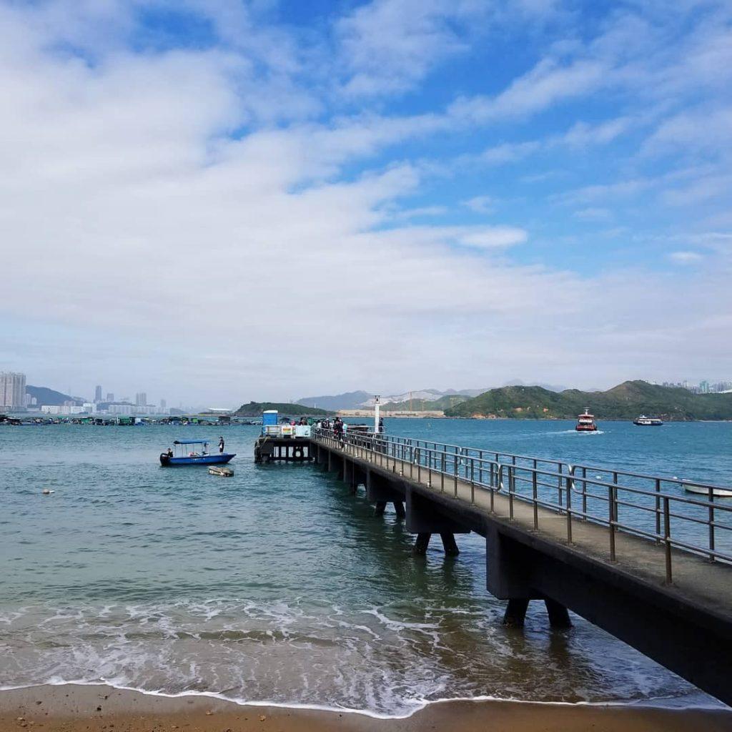 東龍島一日遊