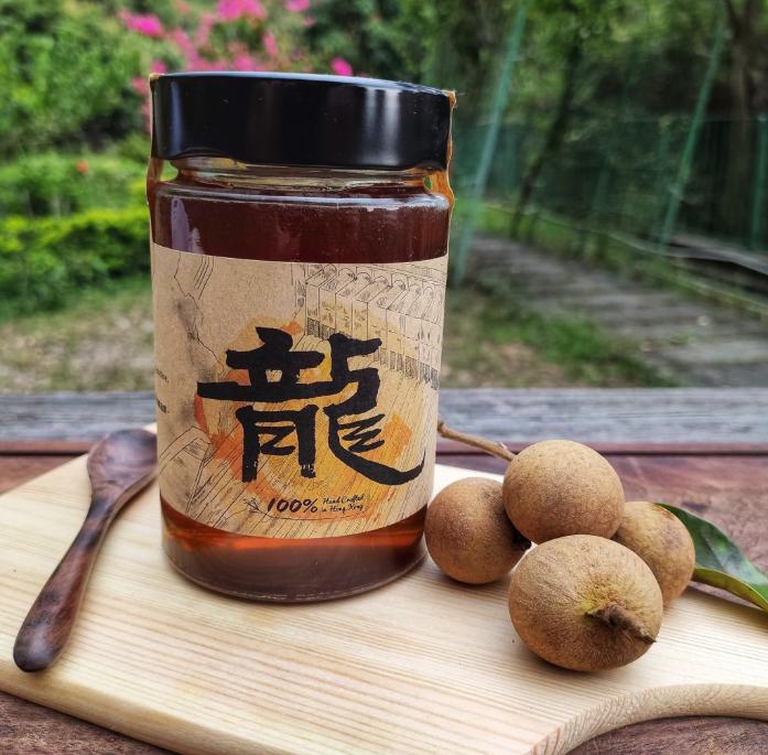 滋潤湯水-香港龍眼原蜜