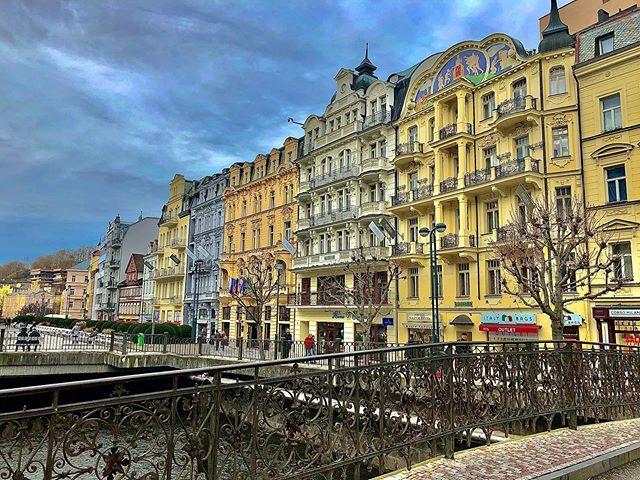 捷克自由行景點