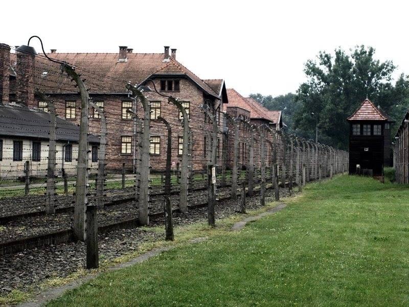 波蘭自由行