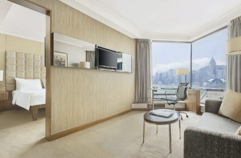 香港九龍酒店Staycation