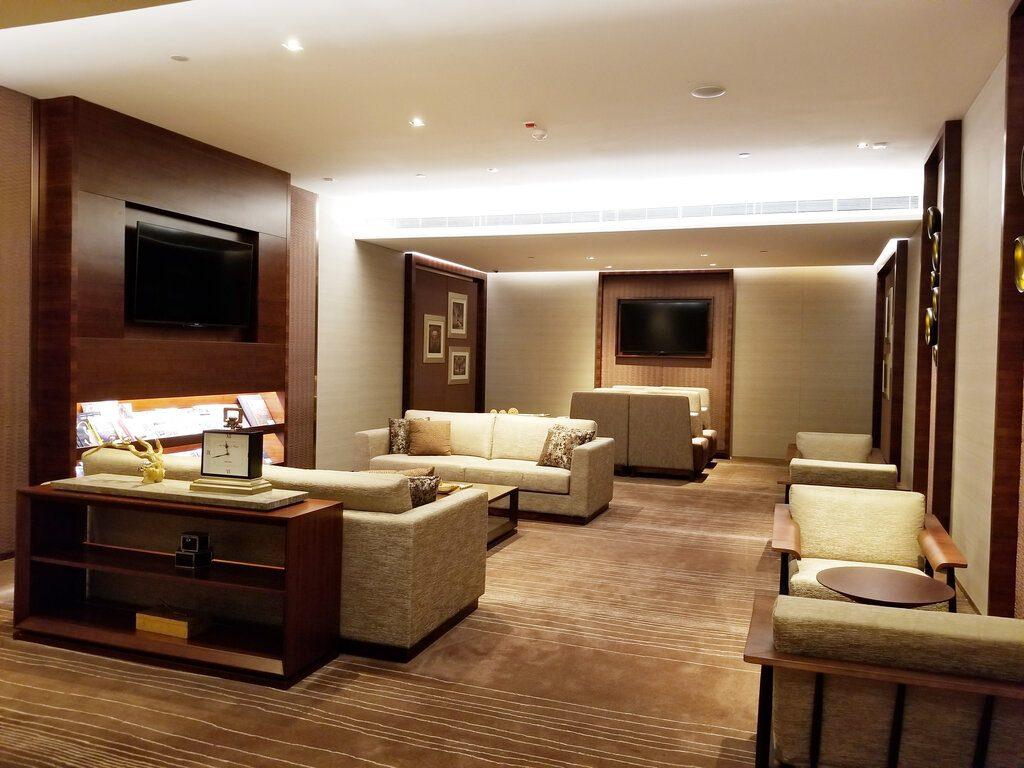 香港遨凱酒店Staycation